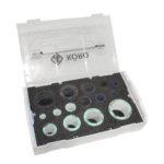 köro l-boxx mini verwarming, solar en gas
