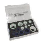 köro l-boxx mini verwarming en solar