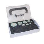 köro l-boxx mini huistechniek II
